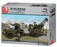 Anti - Aircraft Gun - B7300